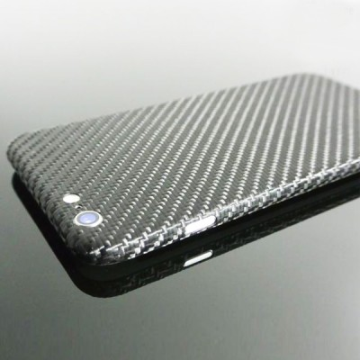Carbon Cover iPhone 6 Plus