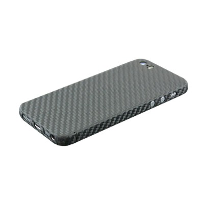 Carbon Cover iPhone SE