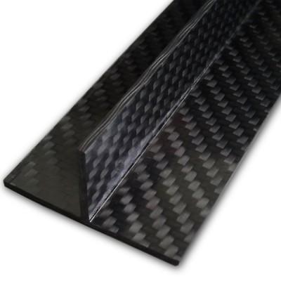 Carbon T Profil - 20 mm