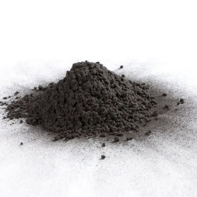 Carbon Faser gemahlen