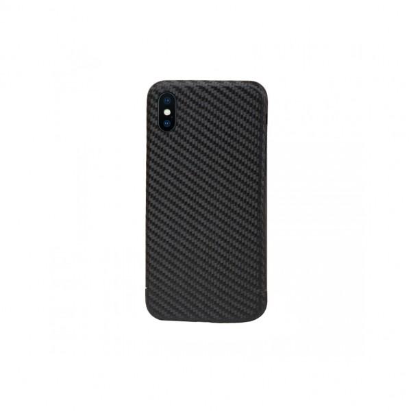 custodia iphone x carbon