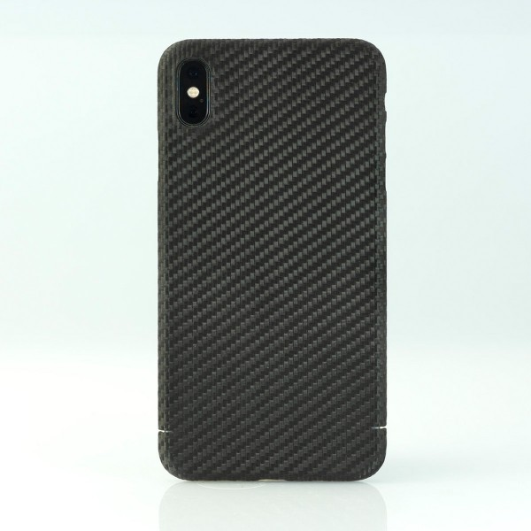 Echt Carbon Cover Apple iPhone Xs Max