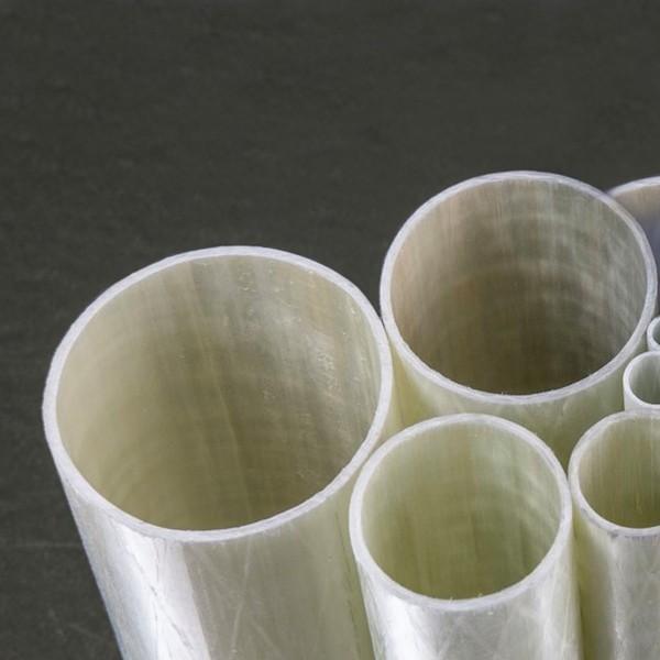 Glasfaser GFK Rohr Winding Braiding Pullwinding