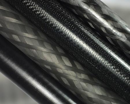 Carbon Shop für CFK Rohr, Stab, Platte, Vierkant Rohr und CNC Fräsen