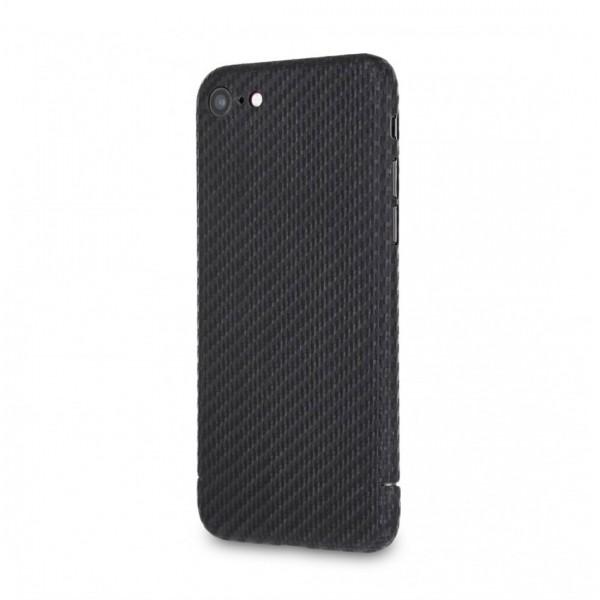 Echt Carbon Cover Apple iPhone SE 2020