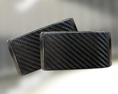 Formteile, Bauteile, Werkstücke aus Carbon