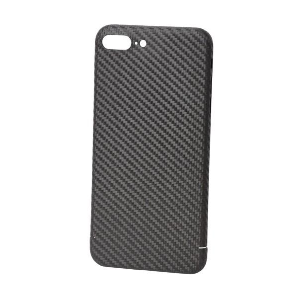 Echt Carbon Cover Apple iPhone 8 Plus