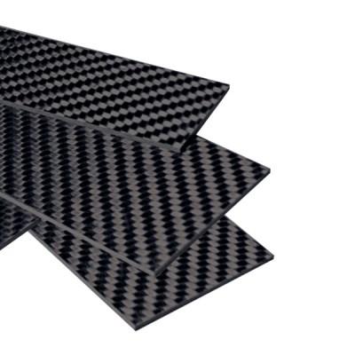 Carbon Strakleiste (Splines)