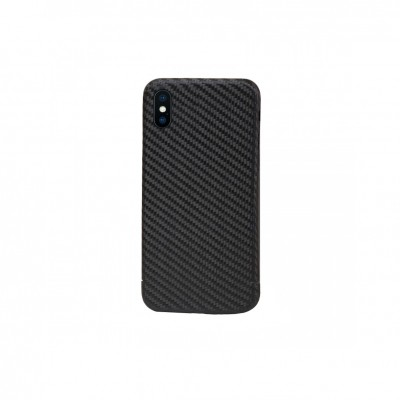 Carbon Cover iPhone X